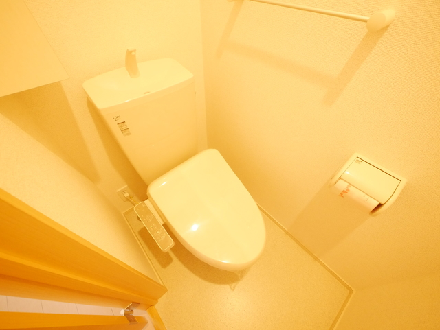 グレースKトイレ