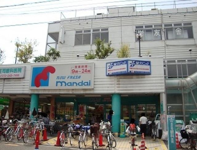 万代東湊店