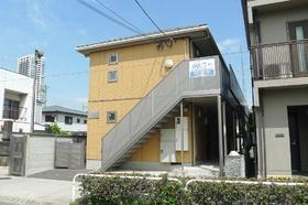 メゾン柴田 203号室