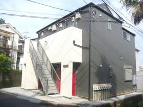 鶴見小野駅 徒歩21分の外観画像