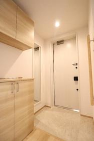シャーメゾンYKO 205号室