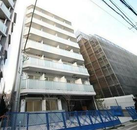 GRAN PASEO高田馬場の外観