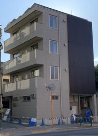新宿駅 バス19分「東大付属」徒歩2分の外観画像