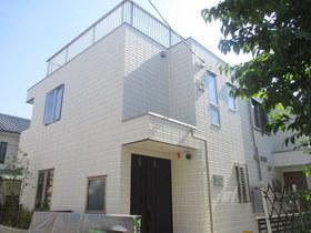 さつきハウス桜新町の外観画像