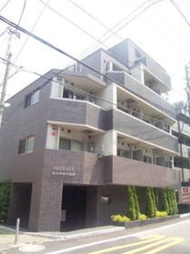 トーシンフェニックス高田馬場弐番館の外観画像