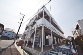 リブリ・検見川町の外観