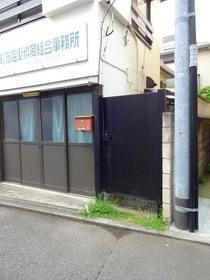 星川駅 徒歩15分エントランス