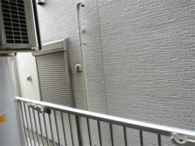 スカイコート西横浜4景色