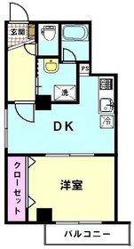 アミティエ中延 305号室