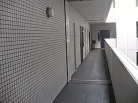 代官山駅 徒歩7分共用設備