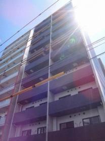 八丁畷駅 徒歩2分の外観画像
