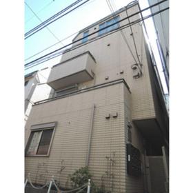 中野坂上駅 徒歩12分の外観画像
