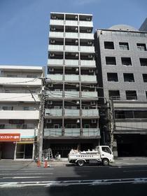 フェルクルールプレスト横浜弘明寺の外観画像