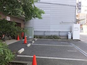 スカイコート蒲田駅前駐車場