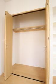 トミー戸越 202号室