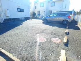 ファミール坂下駐車場