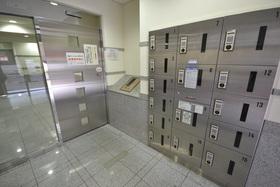 下北沢駅 徒歩24分共用設備