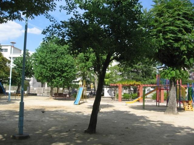 西九条西公園
