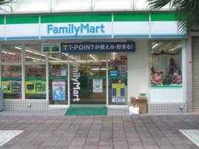 ファミリーマート荒川東尾久店