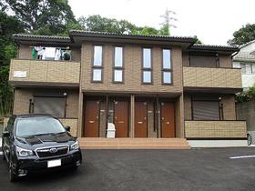 キルシッカ鎌倉の外観画像