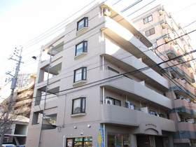 蒔田駅 徒歩9分の外観画像