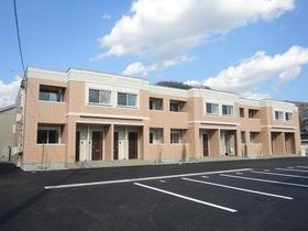 (仮称)前貝塚町新築アパート B棟の外観画像