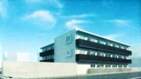 生田駅 徒歩1分の外観画像