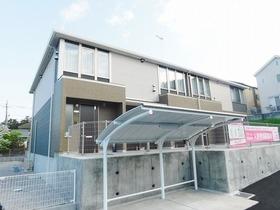 本厚木駅 バス12分「穴口橋」徒歩2分の外観画像