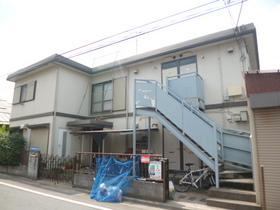 井荻駅 徒歩11分の外観画像