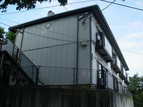 コリーヌ東寺尾の外観画像
