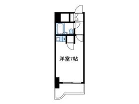海老名駅 徒歩10分3階Fの間取り画像