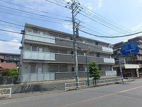 グレイスコート(東橋本2)の外観画像
