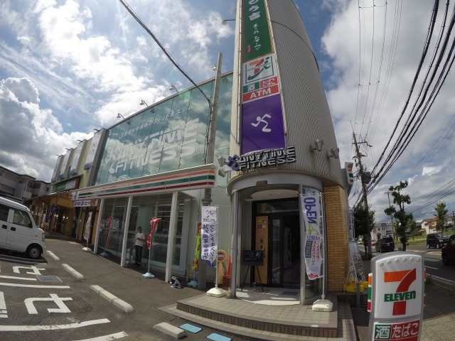 セブンイレブン貝塚二色浜南店