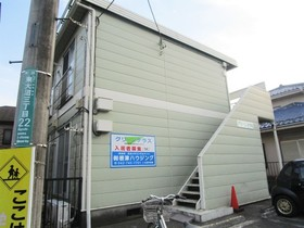 古淵駅 バス8分「大沼小学校前」徒歩4分の外観画像