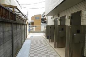 参宮橋駅 徒歩6分共用設備