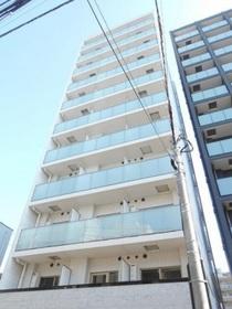マークス横浜橋通りの外観画像