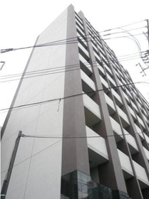 ザ・ヴァレッシア蒲田シティの外観画像