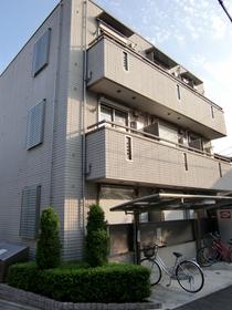立会川駅 徒歩10分の外観画像