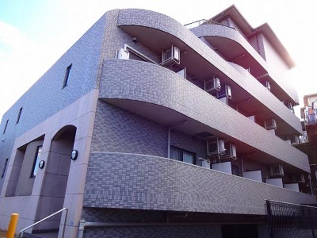 大倉山駅 徒歩10分の外観画像