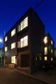 キングハウス横濱蒔田の外観画像
