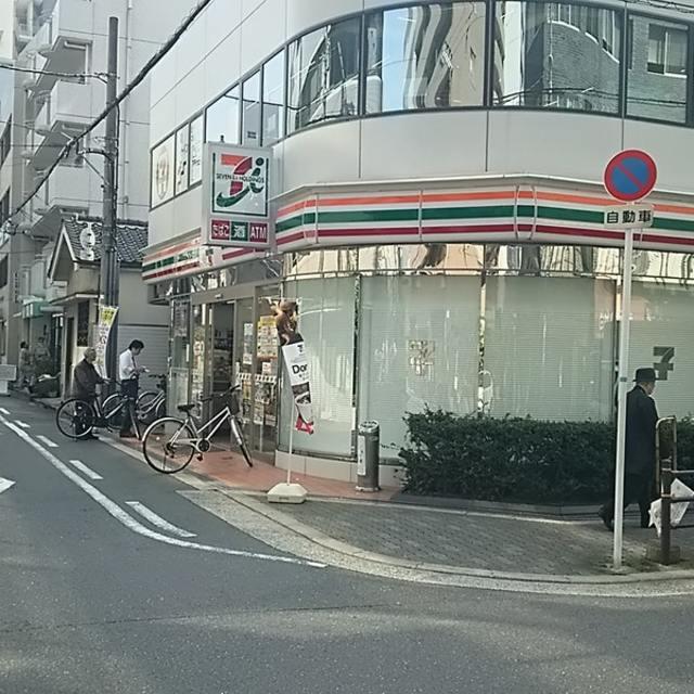 セブンイレブン大阪東天満1丁目店