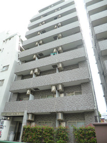 スカイコート早稲田第3の外観画像