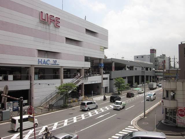 リベール・エム二俣川[周辺施設]ショッピングセンター