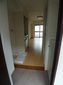 司ビルディング 509号室