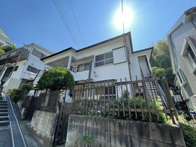 栗田荘の外観画像