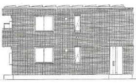 (仮称)高井戸西1丁目メゾン東棟の外観画像