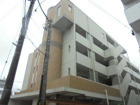YAMAKI TOWERの外観画像