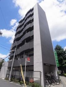 桜新町駅 徒歩9分共用設備