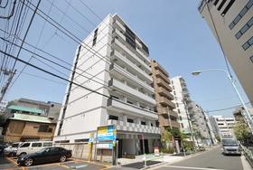 三田駅 徒歩8分共用設備