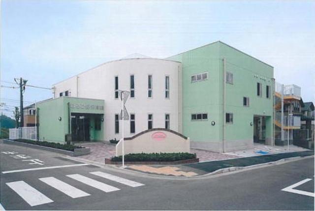 ルミエール2M棟[周辺施設]幼稚園・保育園